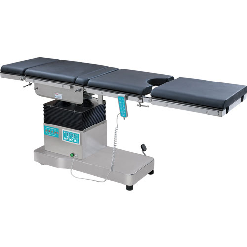 Electro Manual OT Table with Dual Operations