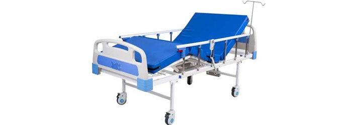 Full Electrical Hospital Bed