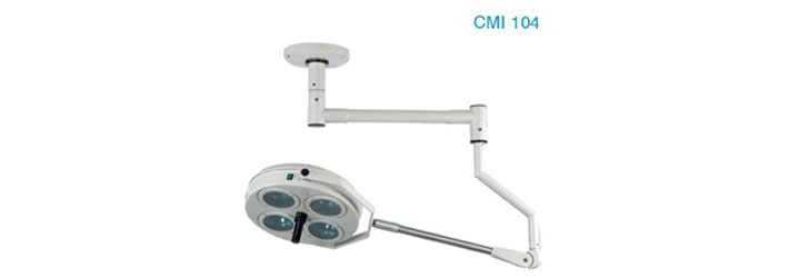 Ceiling Shadowless Lamp CMI 104